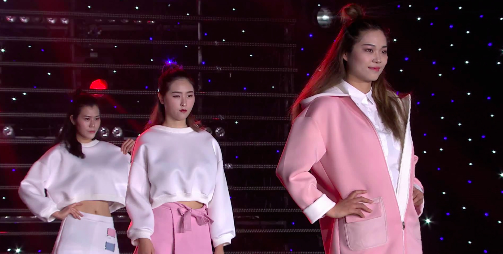 The Belt and Road International Fashion Week