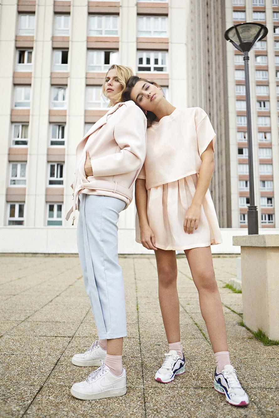 c ren women's streetwear c ren  damen streetwear c 1_21 #9